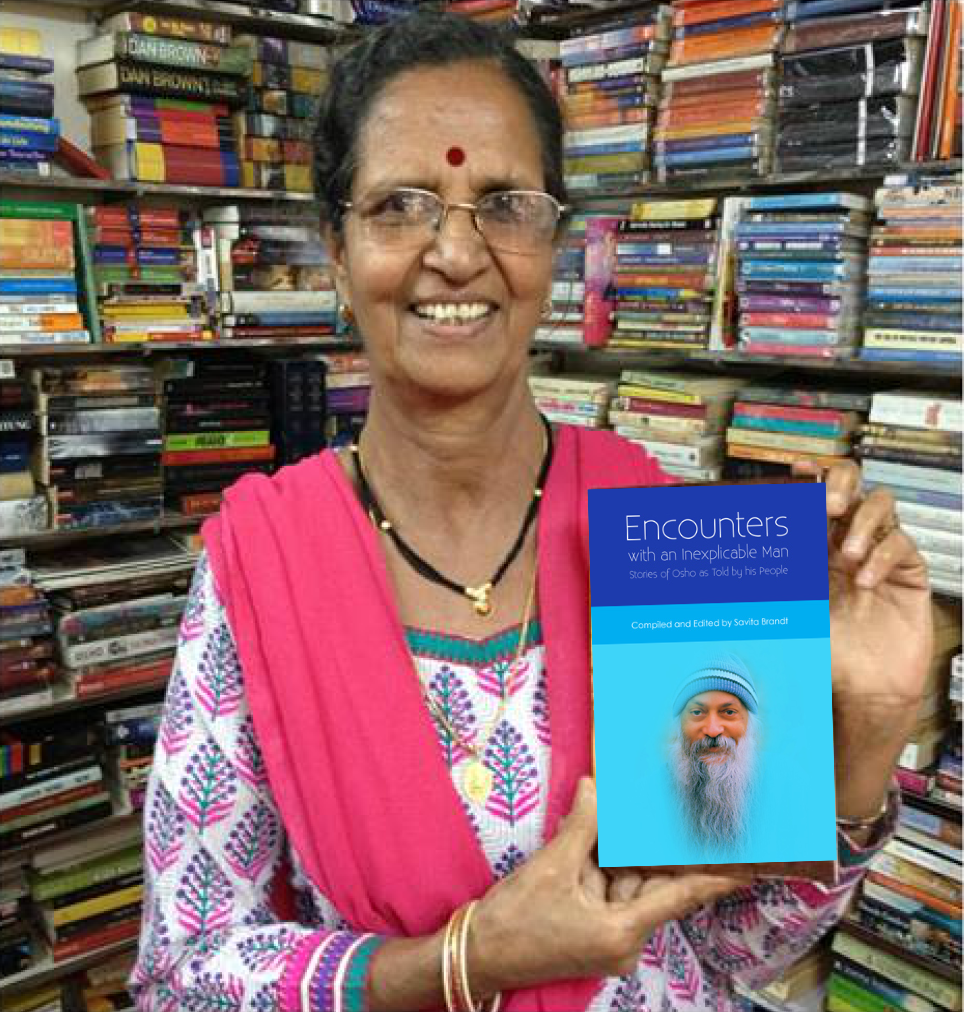The Bookseller of Koregaon Park
